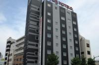 Gr Hotel Ginzadori Image