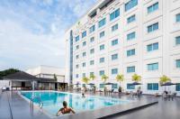 The Apo View Hotel Image