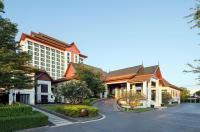 Avani Khon Kaen Hotel & Convention Centre Image