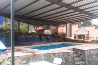 Hotel Casa Valle Image