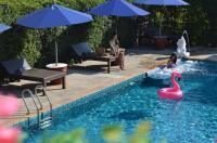 Thai Thai Sukhothai Guesthouse Image