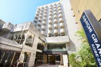 Daiichi Grand Hotel Kobe Sannomiya Image