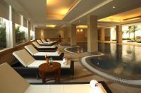 Ellaa Hotel Gachibowli Image