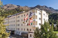 Hotel Laudinella Image