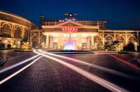 Chengdu Homeland Hotel Image