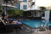 The Golkonda Hotel Image
