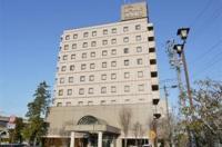 Hotel Route Inn Minokamo Image