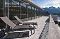 Schweizerhof Swiss Quality Hotel Image