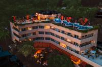 Pacific Club Resort Image