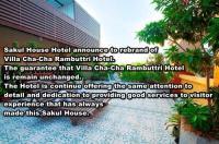 Sakul House Hotel Image
