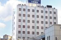 Smile Hotel Otsu Seta Image