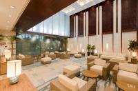 Hotel Jal City Naha Image