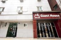 Shinchon Guesthouse Image