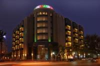Pudi Boutique Hotel Fuxing Park Shanghai Xintiandi Image