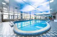 Taicang Jinling Garden Hotel Image