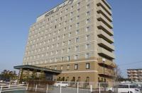 Hotel Route Inn Kumamoto Oozu Ekimae Image
