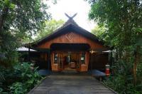 Rimba Orangutan Eco Lodge Image