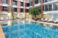 Paradise Hotel Udonthani Image