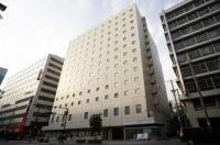 Osaka Tokyu Rei Hotel Image