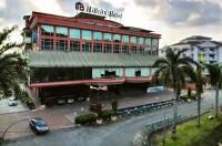 Hillcity Hotel & Condo Image