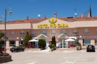 Hotel Río Cabia Image