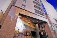 Hotel Sunroute Hakata Image