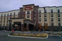 Hampton Inn & Suites Pittsburgh/Harmarville Image