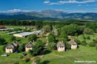 Ardmore Guest Farm Image