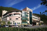 Hoya Resort  Wuling Image