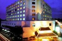 Pavilion Songkhla Hotel Image