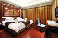 Regalia Resort & Spa Nanjing Tangshan Image