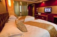 Hangzhou Tieliu Business Hotel Image