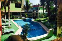 Hotel Cuellar Image