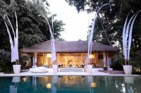 Oazia Spa Villas Image