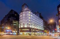 Ferrary Hotel Image