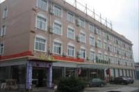 Green Tree Inn Hangzhou Shiqiao Road Image