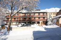 Hôtel Les Mottets Image