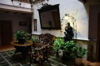 Hotel El Maño Image