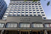 Jen Dow International Hotel Image