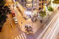 Cititel Central Saigon Hotel Image