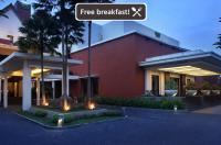 Hotel Santika Premiere Malang Image