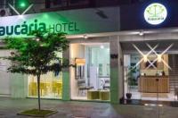 Araucaria Hotel Business - Maringá Image