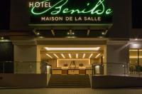 Hotel Benilde Maison De La Salle Image