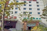Greentree Inn Changzhou Times Plaza Business Hotel Image
