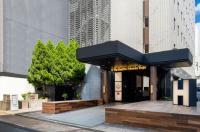 Valie Hotel Tenjin Image