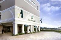 Luke Plaza Hotel Image
