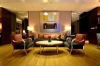 Les Suites Da An Hotel Image