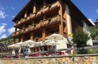 Hotel Restaurant Rothorn Image