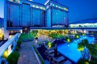 Prama Grand Preanger Hotel Image