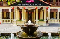 1926 Heritage Hotel Image